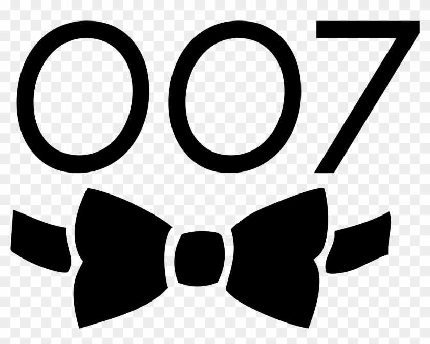 The Odeon Cinema In Leicester Square Has Been Chosen - Oo7 007 Logo #188785