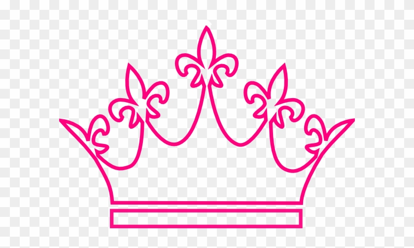 Queen Crown Clip Art #189099