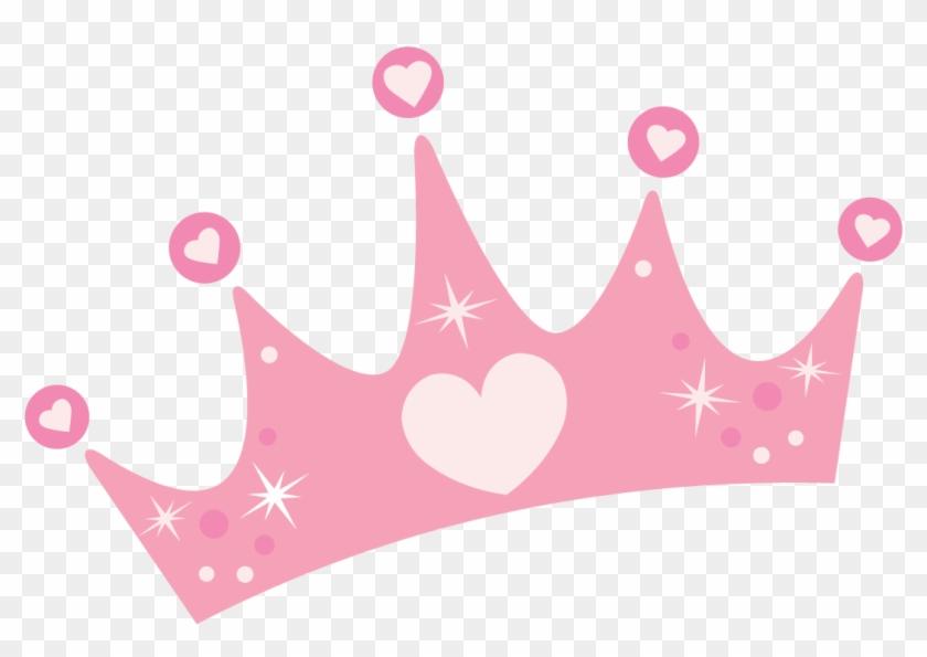 Resultado De Imagen Para Pasta Png Castillos Y Princesas - Princess Crown Clipart #189152