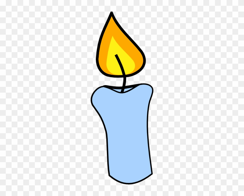 Candle Flames Clipart Png #189216