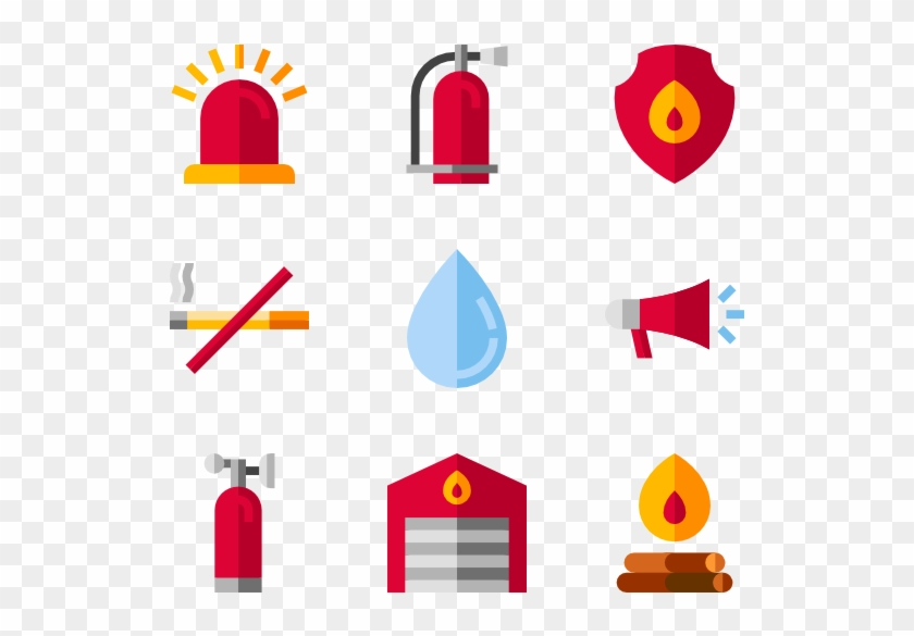 Fire Department - Teamspeak 3 Icons Fire Department #189459