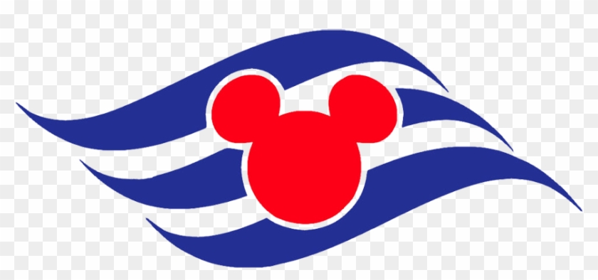 Disney Cruise Line Logo Clip - Disney Cruise Line Logo #189565