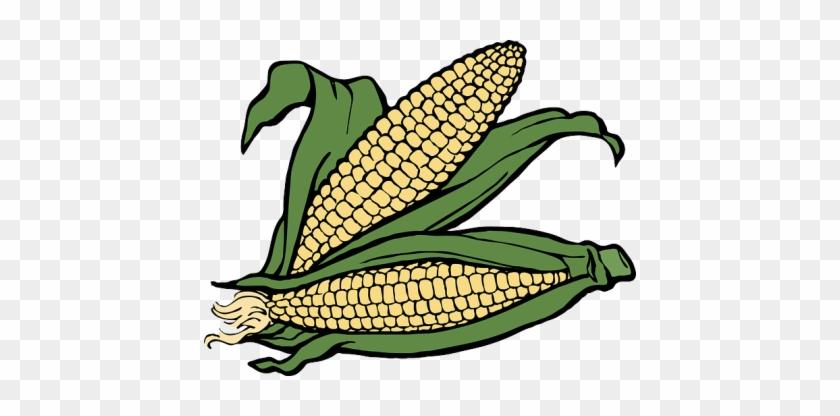 No More Than 2 Ears Per Corn Plant - Uni-corns King Duvet #1102905