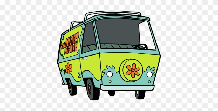 Scooby Doo And Shaggy Mystery Machine - Free Transparent PNG ... on scooby doo ruh-roh, scooby doo the mystery car, scooby doo adventures,