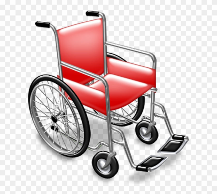 Wheel Chair Png #1103395