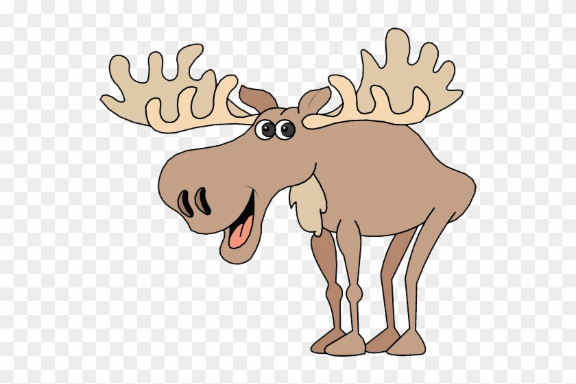 Free Free Moose Clipart, Download Free Clip Art, Free Clip Art on Clipart  Library