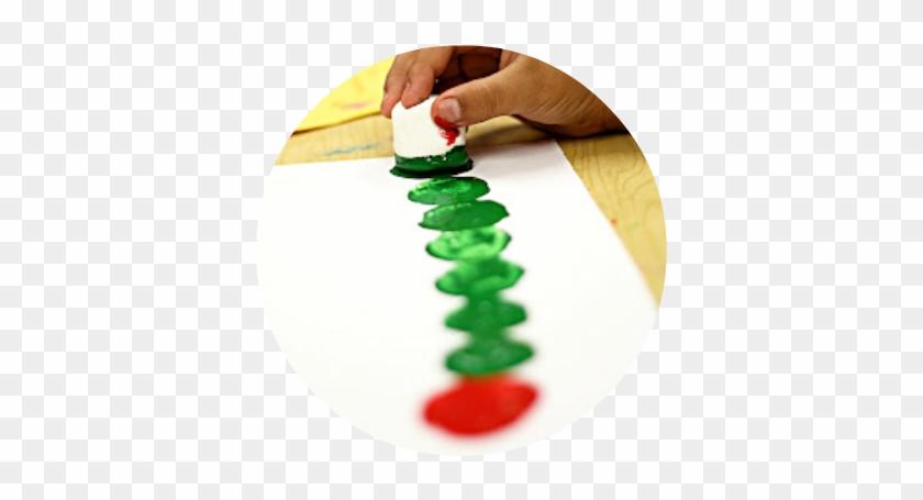 Marshmallow - Very Hungry Caterpillar Ideas Crafts #1108598