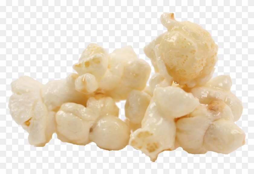 Marshmallow Gourmet Popcorn From Kernel Encore Is Handcrafted - Marshmallow Popcorn 2-cup Small Pack (1 Serving) #1108643