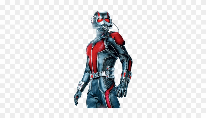 Ant Man Sideview Marvel Ant Man And The Wasp Free Transparent
