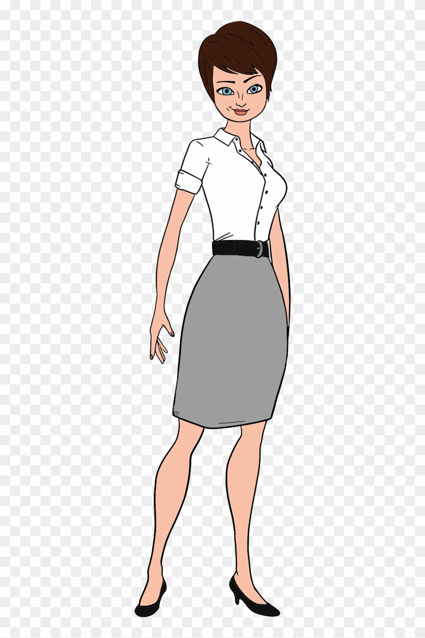 And Clipped By Cartoon Clipart - Roxanne Ritchie #1109560