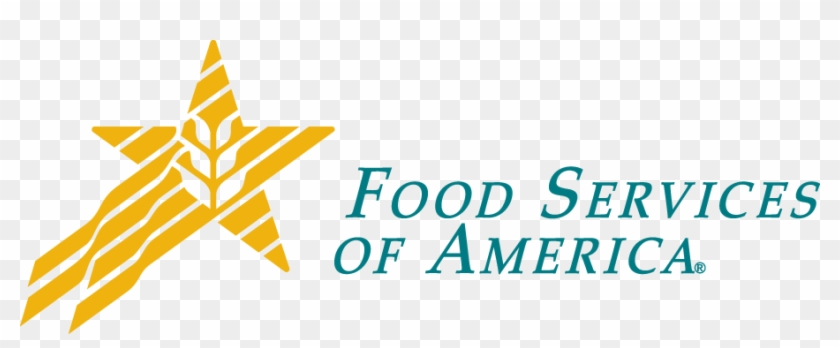 Apply Now Food Services Of America Careers Warehouse - Food Services Of America Logo #1110487