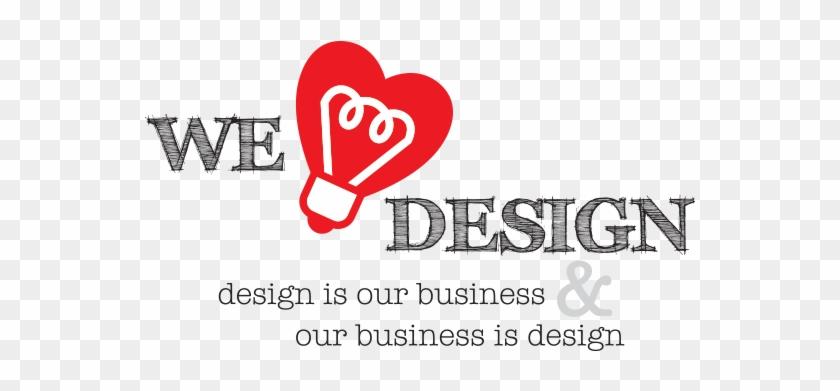We Love Design - Bg Studio - Sketched Words - Design Giclee On Canvas #1110656