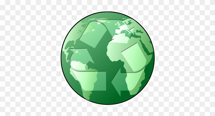 Earth Day & Going Green - Planet Earth #1110908