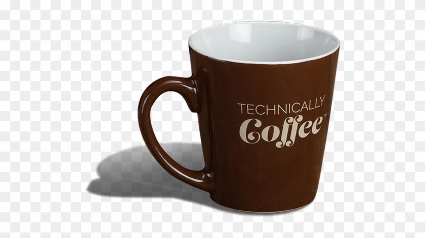 Bean Leaf Coffee Mug - Coffee Cup #1111413
