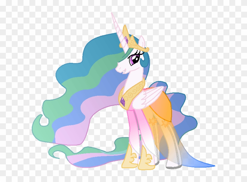 Princess Luna Clipart