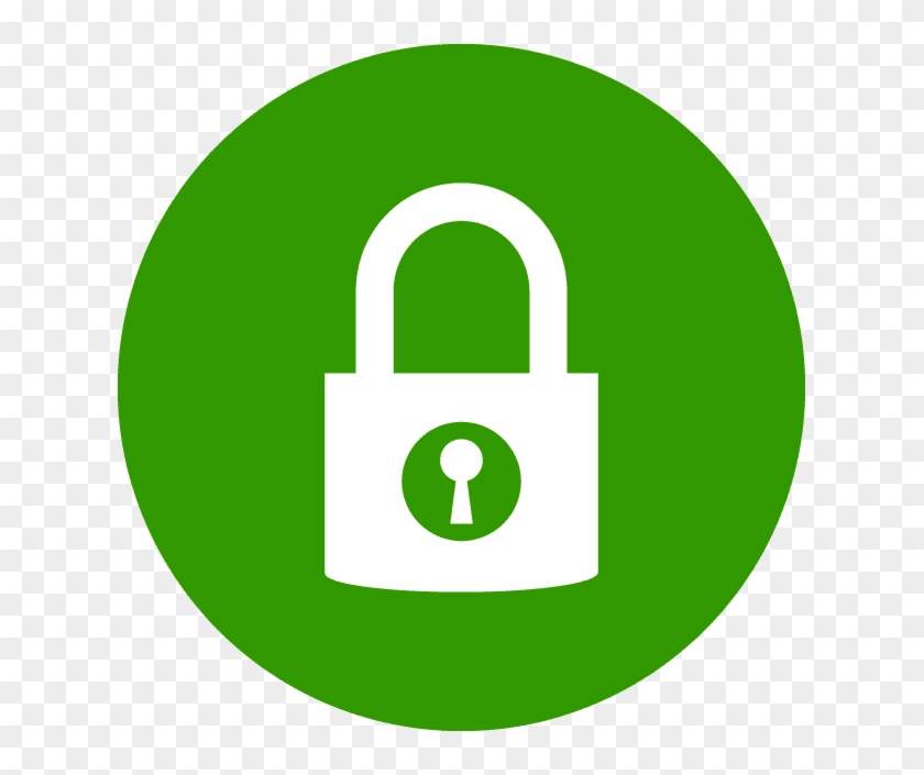 Secure Shopping - One Up Logo #1113313