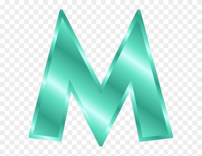 Tosca Letter M Clipart Clip Art Free Transparent Png Clipart