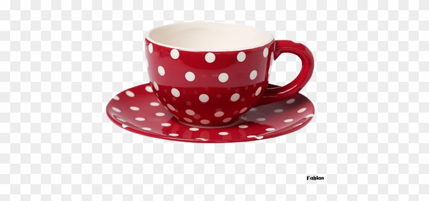 This Is A Really Cute Teacup - Tea Cup And Saucer #1113352