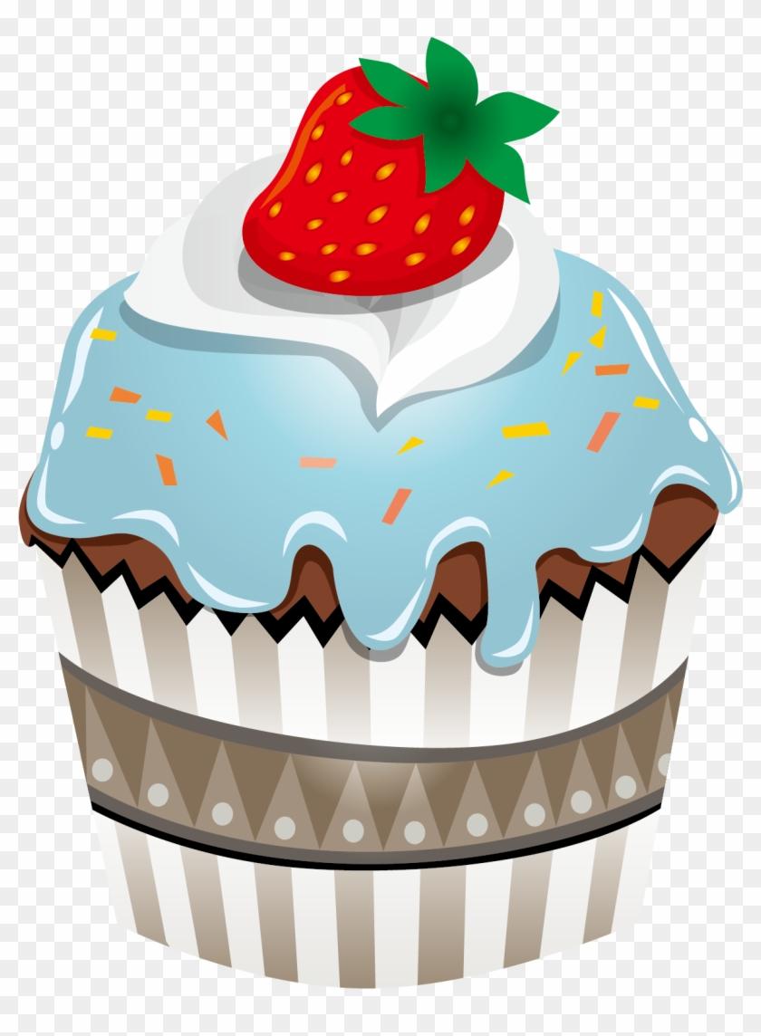 Ice Cream Shortcake - Bake Sale #1113432