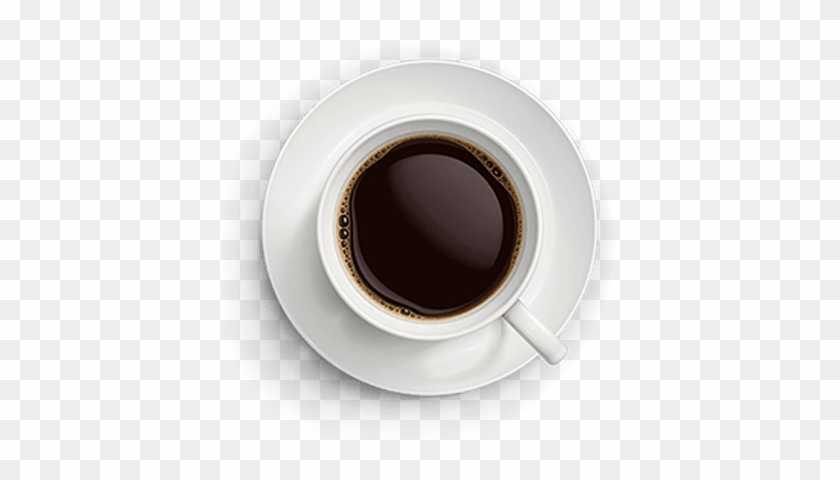 Top Coffee Cup Transpa Png Stickpng Of