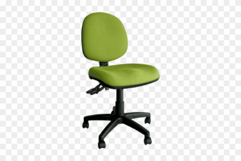 Desk Chair Clipart Icon Ergonomic Chair Png Icon Free