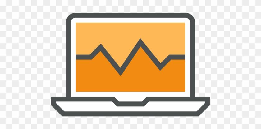 Icon Broker Portal - System Dashboard Icon #1114708