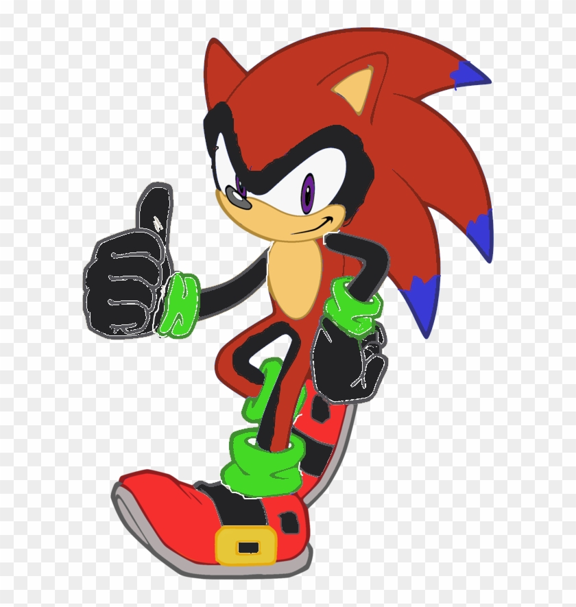 Flame The Hedgehog Vector By Supernathan10002 D91g6zh Sonic The Hedgehog Characters Free Transparent Png Clipart Images Download