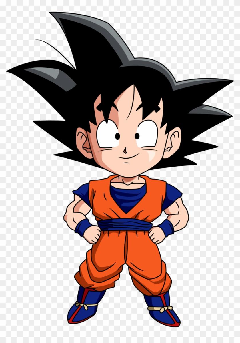 Como Desenhar Manga Como Fazer Chibi Ou Sd Goku Pinterest Chibi