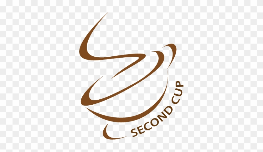 Steaming Coffee Cup Logo Png Recreating A Visual Brand - Tea Cup Logo Design #1115562