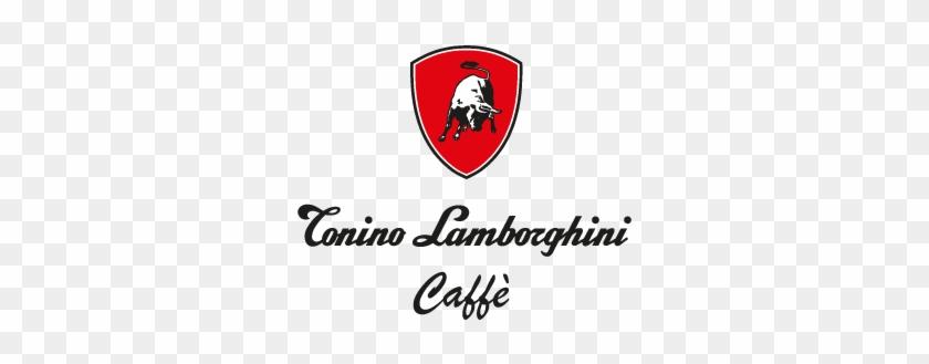 Tonino Lamborghini Caffe Vector Logo Tonino Lamborghini Logo