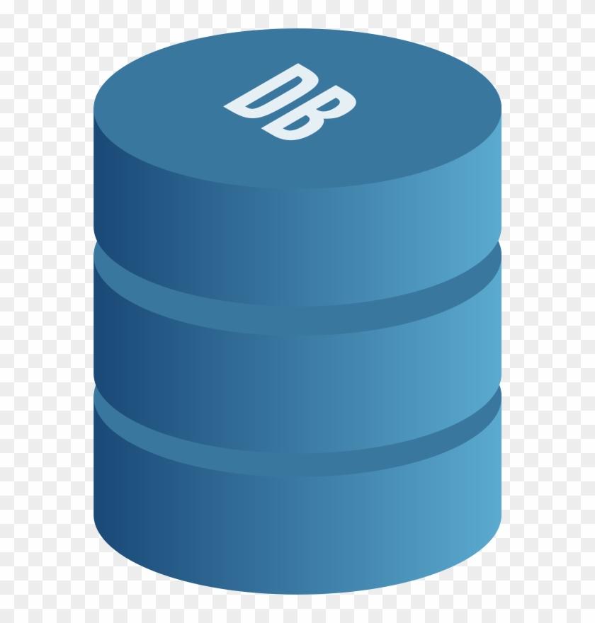 Oracle Database Database Server Clip Art - Database Images