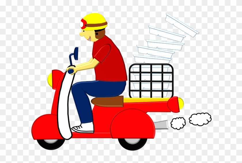 150 Delivery Rider Hiring In Saudi Arabia - Delivery Man On