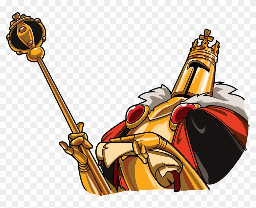You Are Hereby Invited To Join Us On A Royal Adventure - King Knight King Of Cards #1116932