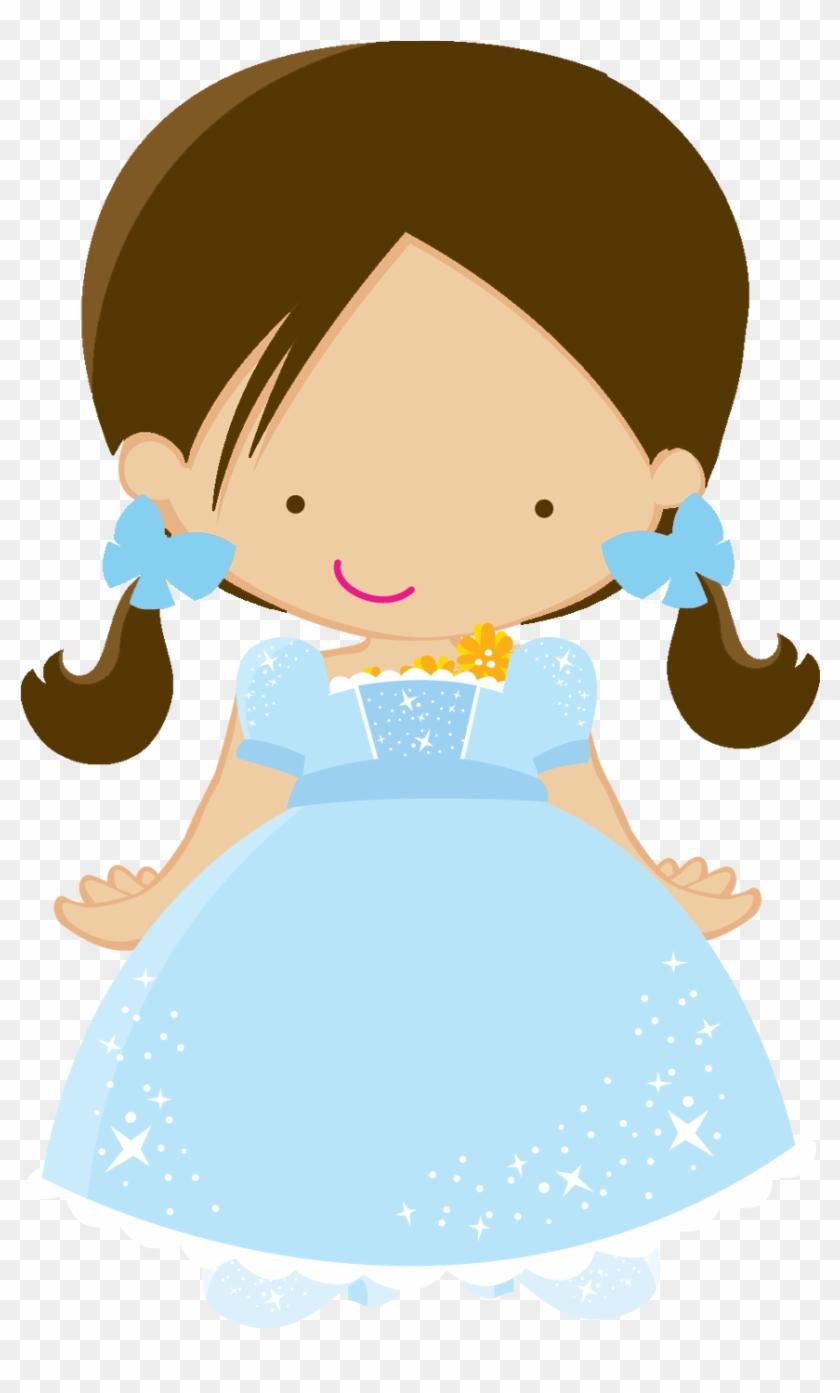 Lgirl 02 - Super Heroes Y Princesas Dibujos #1118563