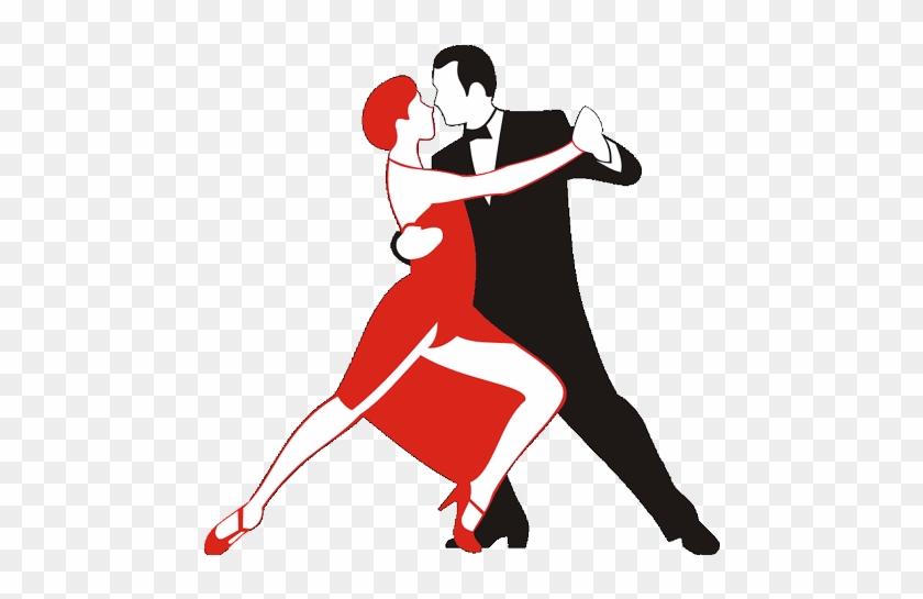 Latin Dance #1118778
