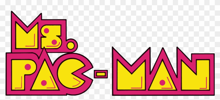 Ms. Pac-man pac-man 2: the new adventures pac-man games space.