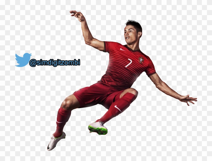 Cristiano Ronaldo Cartoon Wallpaper Gallery Cristiano Ronaldo Render Png Free Transparent Png Clipart Images Download