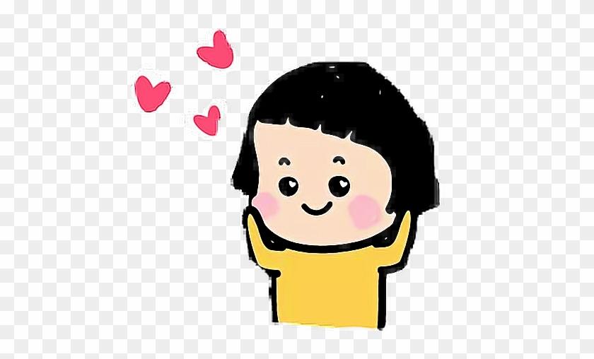 Mesenger Facebook Sad Lh Tumblr Holk Png Kawaii Baby Facebook