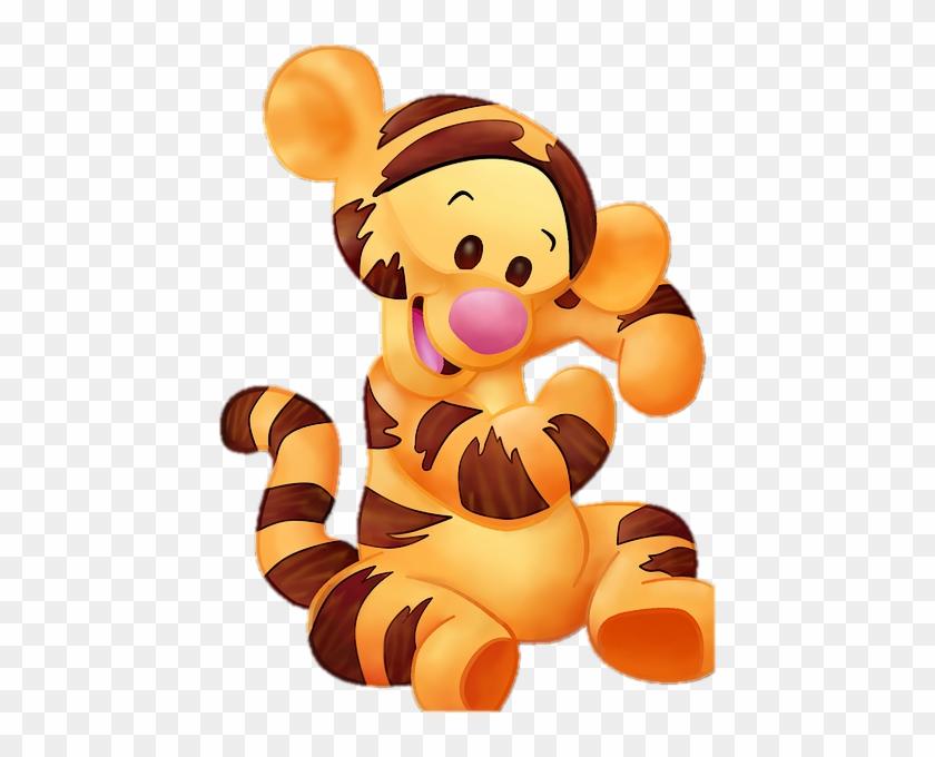 Winnie The Pooh Eeyore Tigger Piglet Pooh And Friends - Winnie The Pooh And Friends #1119488