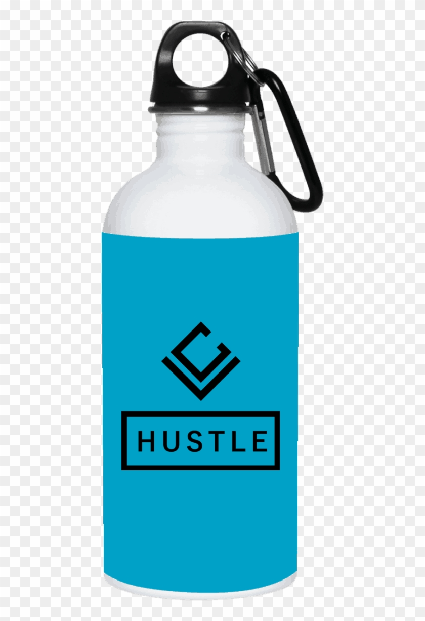 Stainless Steel Water Bottle - - Elieve I Will Have Another Beer - Men's Premium T-shirt #1121216