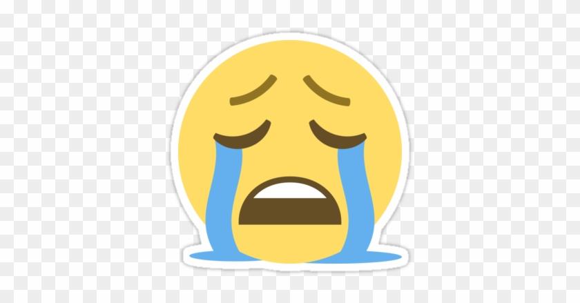 2876561 - Sad Emoji - Free Transparent PNG Clipart Images