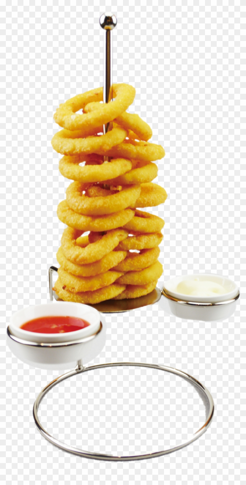Illustration Featuring A Basket Of Onion Rings Royalty Free Cliparts,  Vectors, And Stock Illustration. Image 34020557.