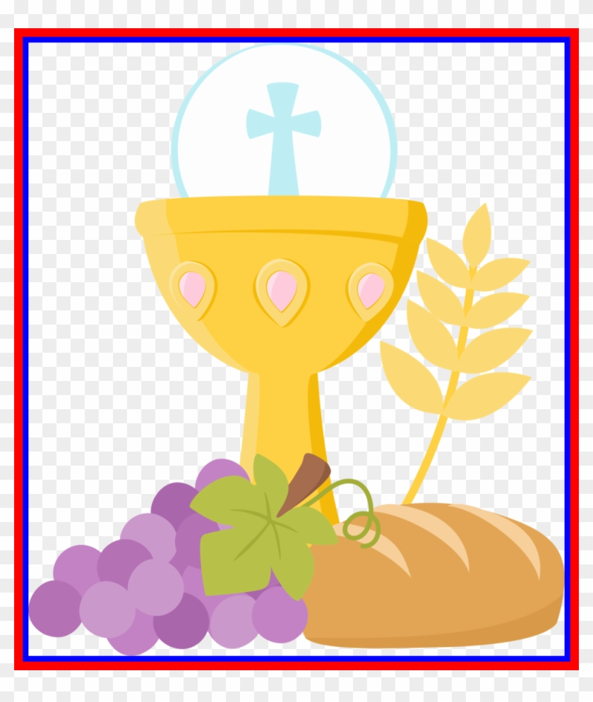 Inspiring Pin By Alejandra On Marcelo Communion Clip - Holy Communion Clipart #1124870