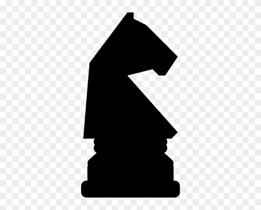 Knight Chess Piece Clipart #1125175