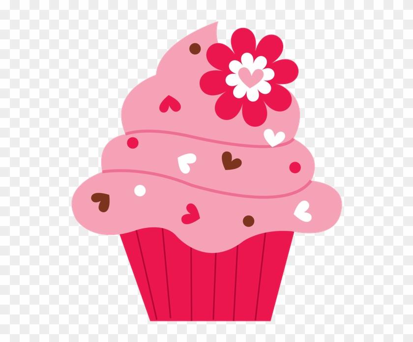Jardim - Minus - Cupcakes Png Minus #1125359