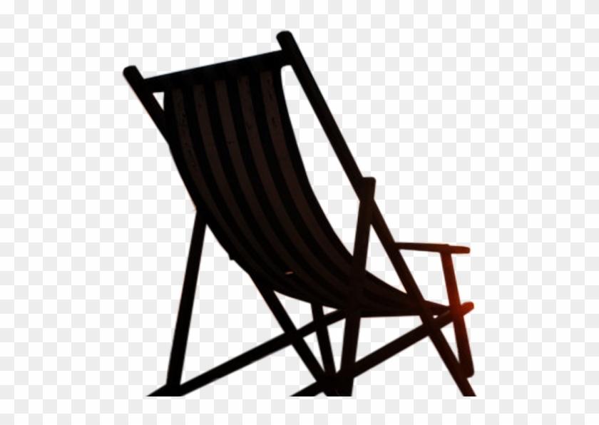 Unwind & Relax - Folding Chair #1126070