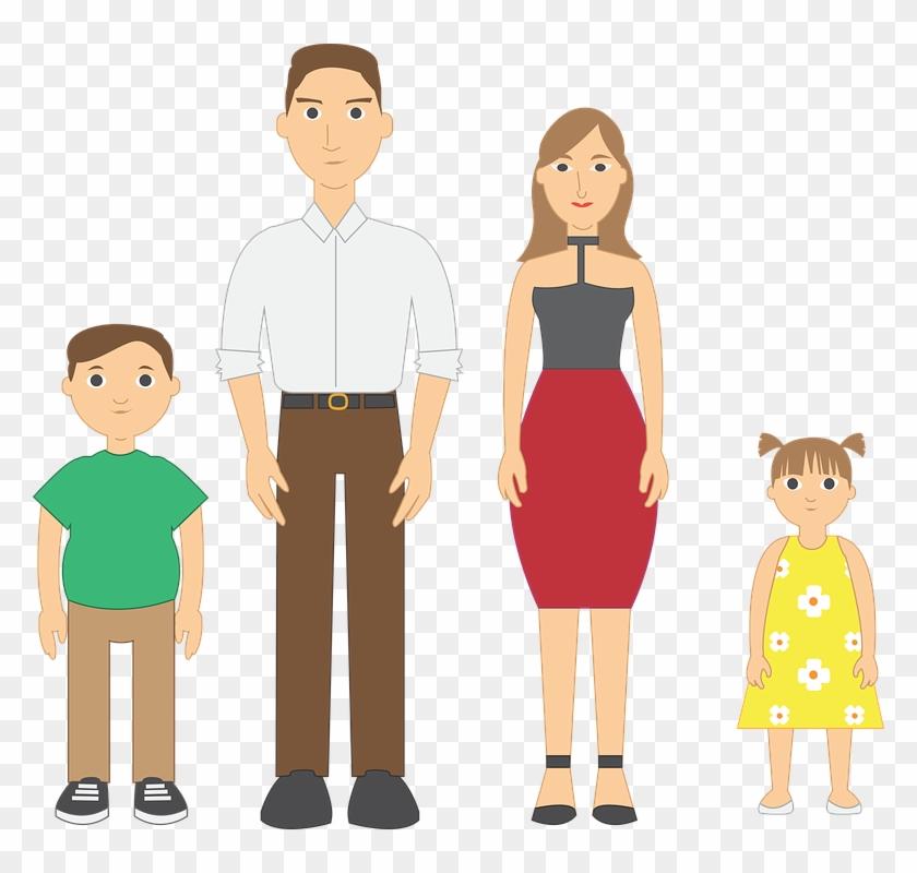 Children Vector 28 Buy Clip Art Gambar Ayah Ibu Dan Anak Free Transparent Png Clipart Images Download