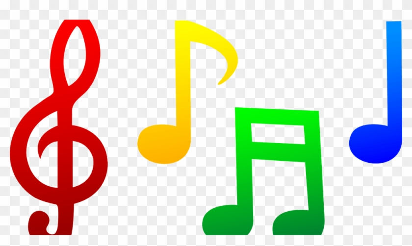 Music Clip Art Music Symbols Clip Art Free Transparent Png