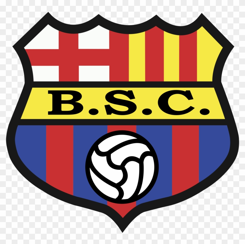 Barcelona Sporting Club Logo Png Transparent Logo Del Barcelona De Ecuador Free Transparent Png Clipart Images Download