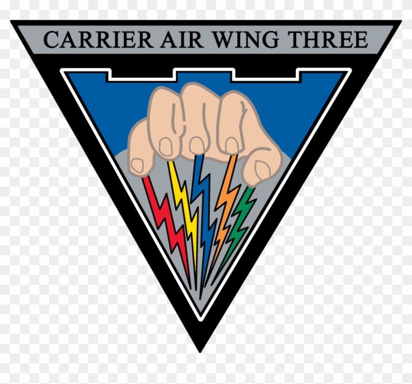 Carrier Air Wing - Carrier Air Wing 3 #1127946